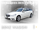 BENZ WAGON